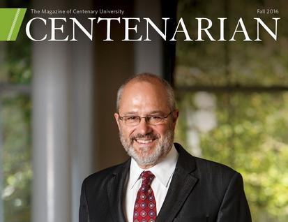 The Centenarian Fall 2016