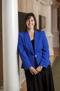 Dr. Sharon Decker