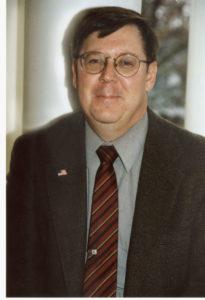 Dr. Raymond Frey