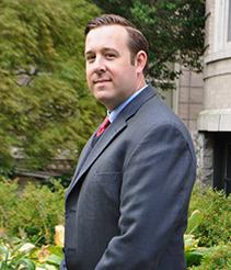 Dr. Jeremy Houska