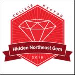 2018 Hidden Northeast Gem Award