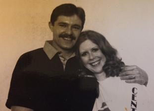 Nancy and George Paffendorf