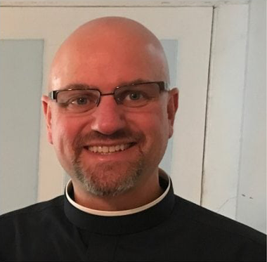 Chaplain Timothy Nicinski