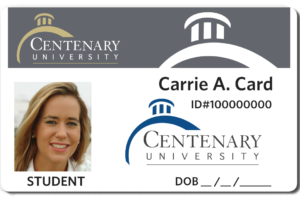 Centenary Cyclone Card