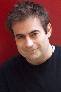 Aaron Ratzan