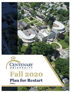 Fall 2020 Restart Plan V5