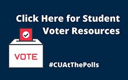 Student Voter Resources