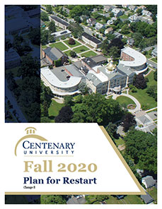 Fall 2020 Restart Plan - V8