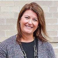 Kristin McKitish, Assistant Professor of Fashion