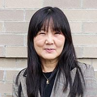 Mia Whang, Associate Professor of Fashion