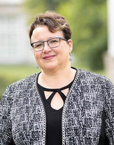 Linda Poisseroux